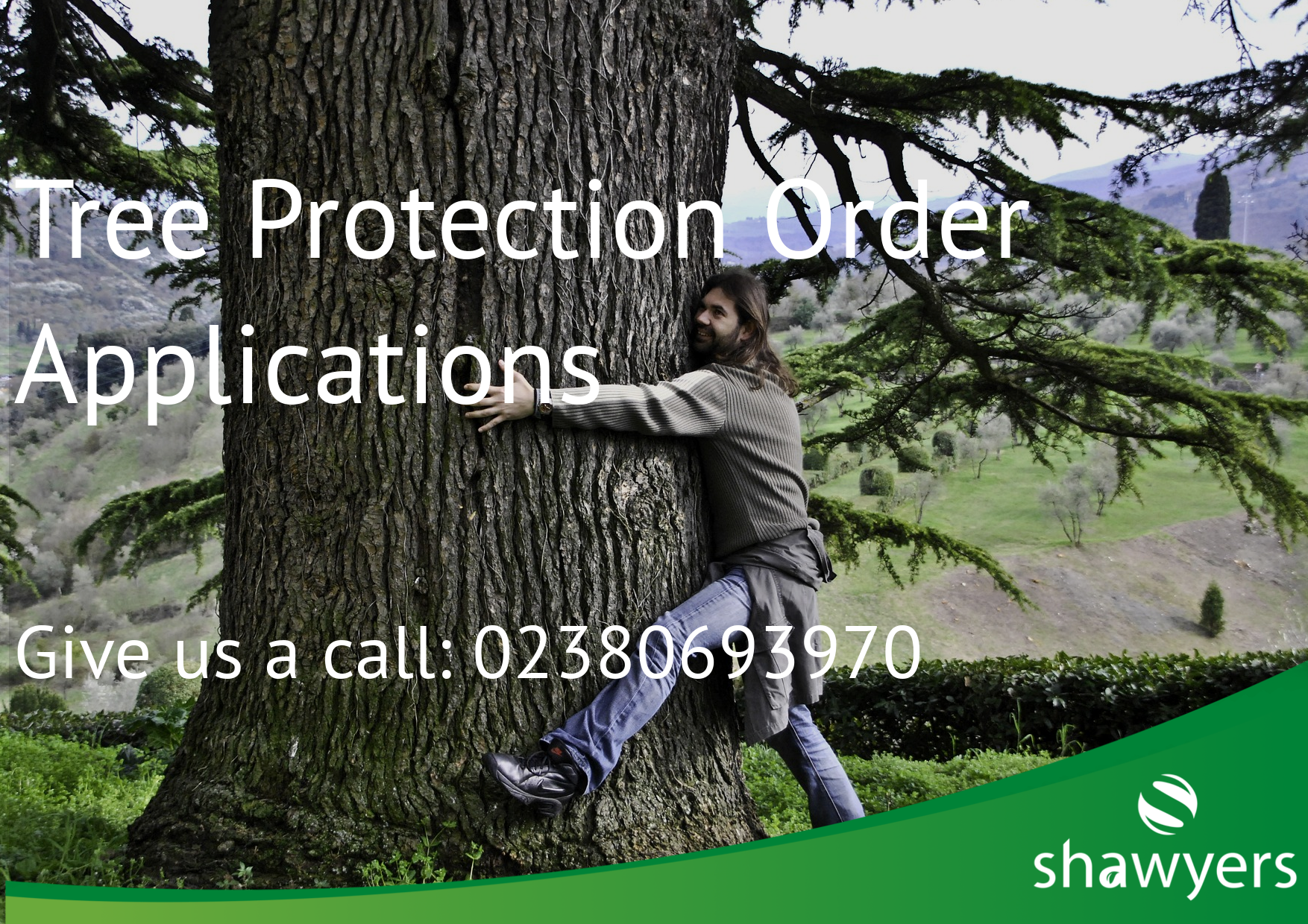 Tree Protection Order